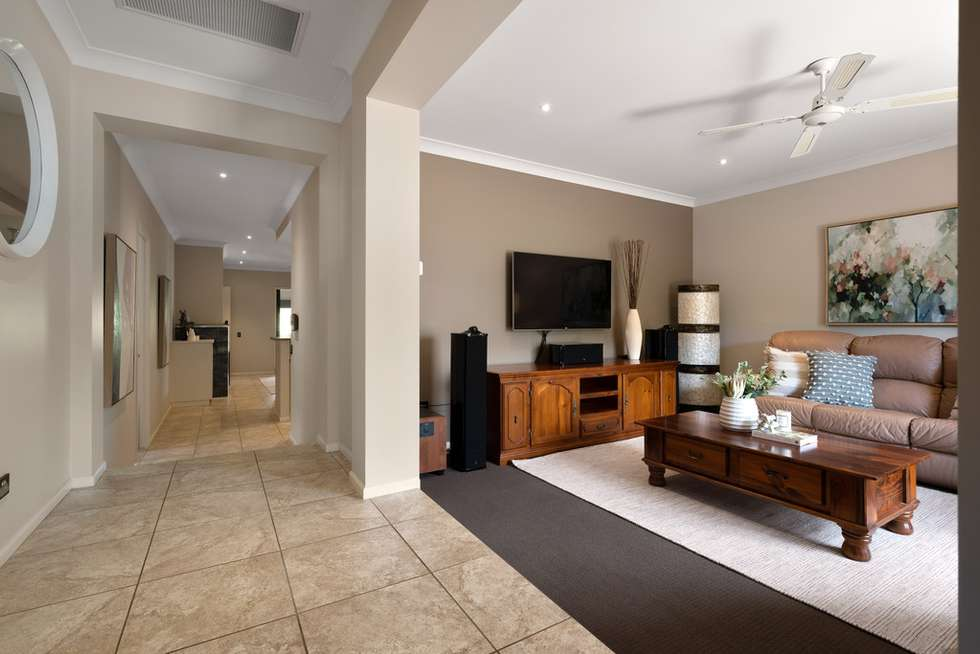 Fourth view of Homely house listing, 22 Stableford Place, Wodonga VIC 3690