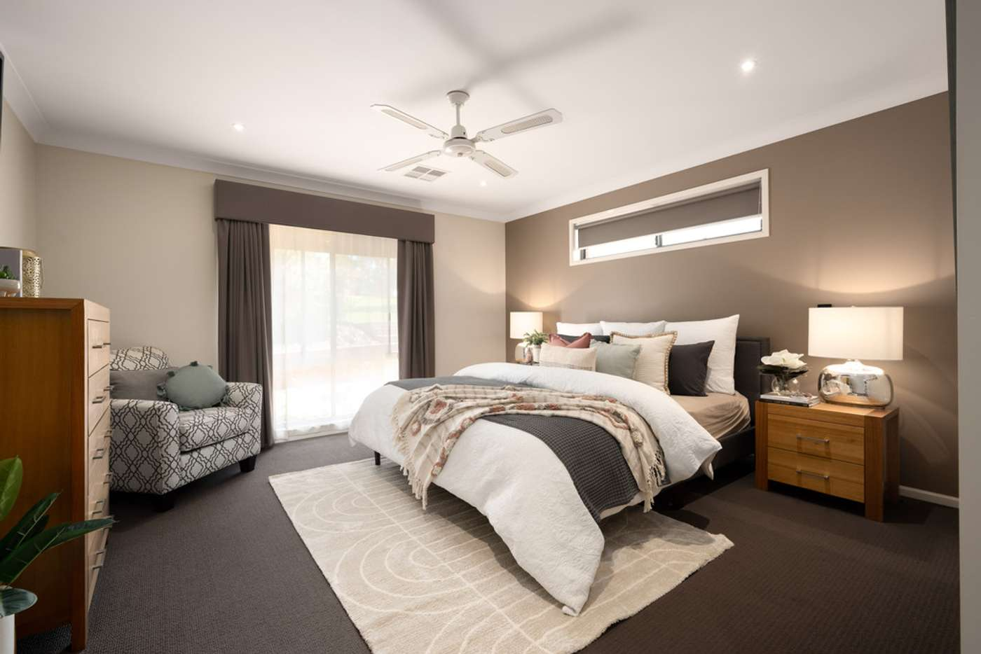 Sixth view of Homely house listing, 22 Stableford Place, Wodonga VIC 3690