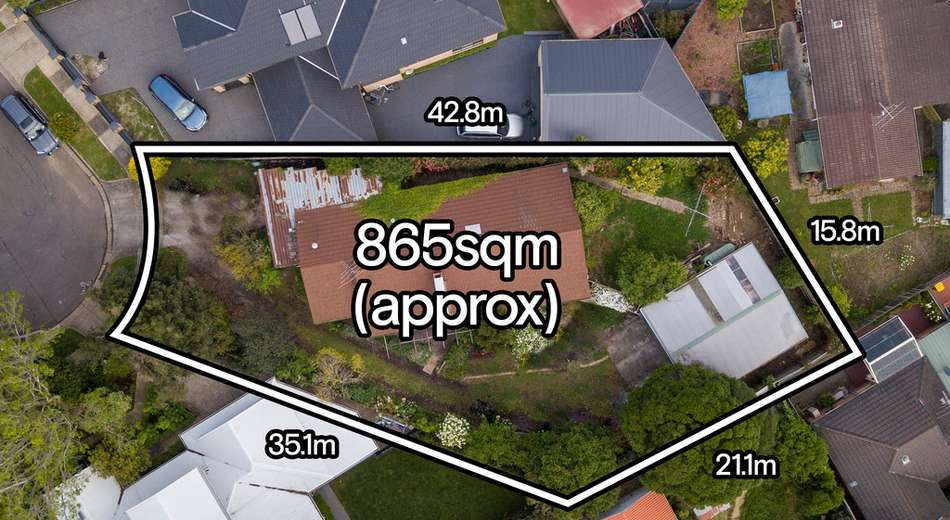 8 Valma Court, Forest Hill VIC 3131