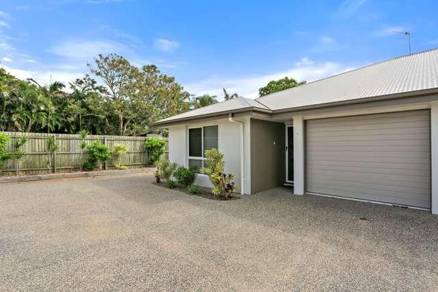 6/49 Mulgrave Street, Bundaberg West QLD 4670