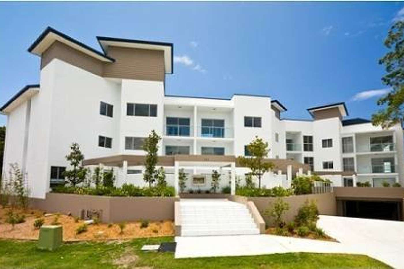Main view of Homely unit listing, 13/161 Marine Parade, Southport QLD 4215