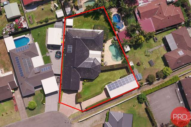 10 Elizabeth Close, Thornton NSW 2322