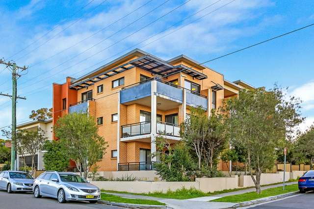 6/51 Cross St, Guildford NSW 2161