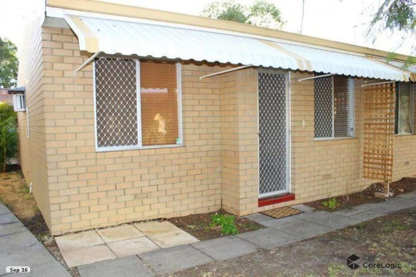 Main view of Homely house listing, 1/47 Shakespeare Ave, Yokine WA 6060