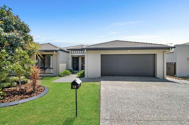 16 Plumer Street, Wellington Point QLD 4160