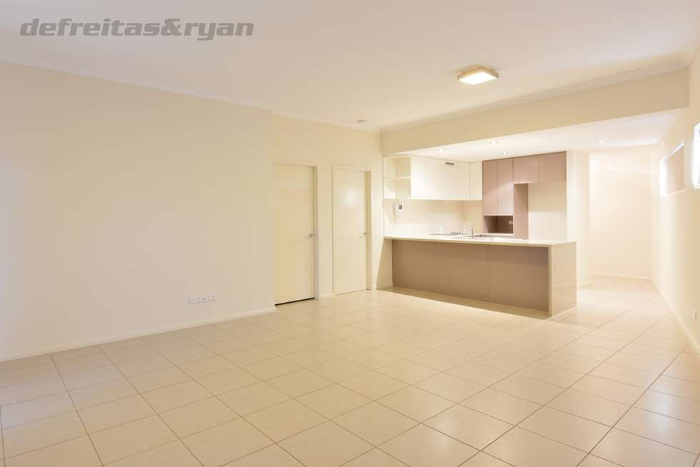 Third view of Homely apartment listing, 1/23 Junction Boulevard, Cockburn Central WA 6164