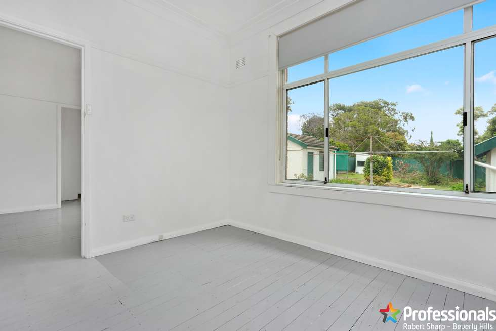 Second view of Homely house listing, 24 Tallawalla Street, Beverly Hills NSW 2209