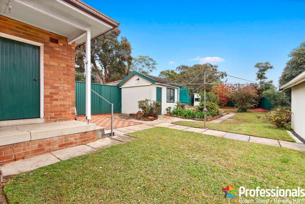 Fifth view of Homely house listing, 24 Tallawalla Street, Beverly Hills NSW 2209
