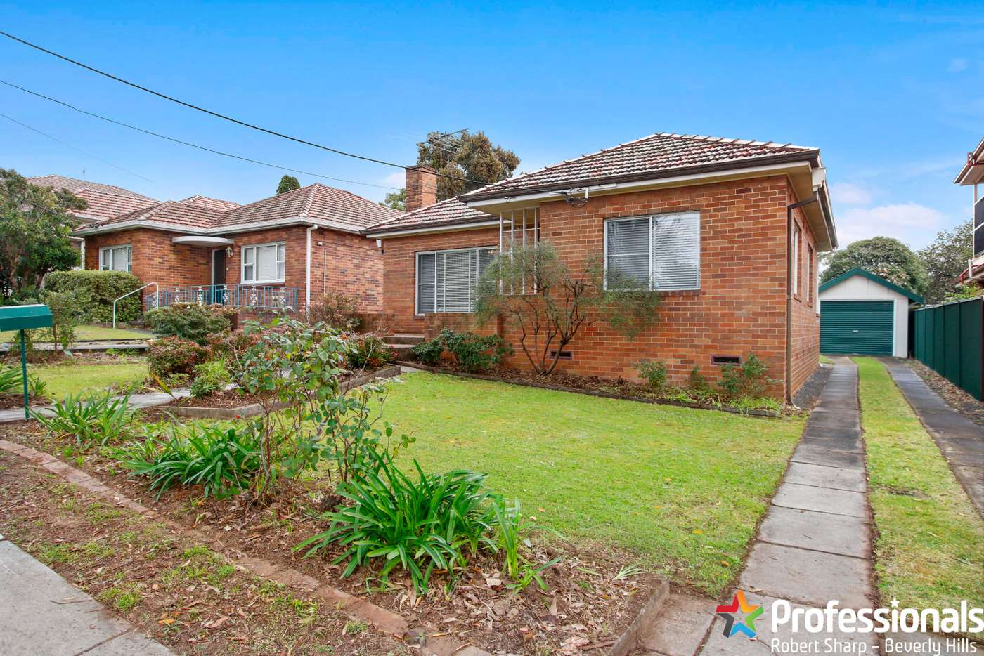 Sixth view of Homely house listing, 24 Tallawalla Street, Beverly Hills NSW 2209