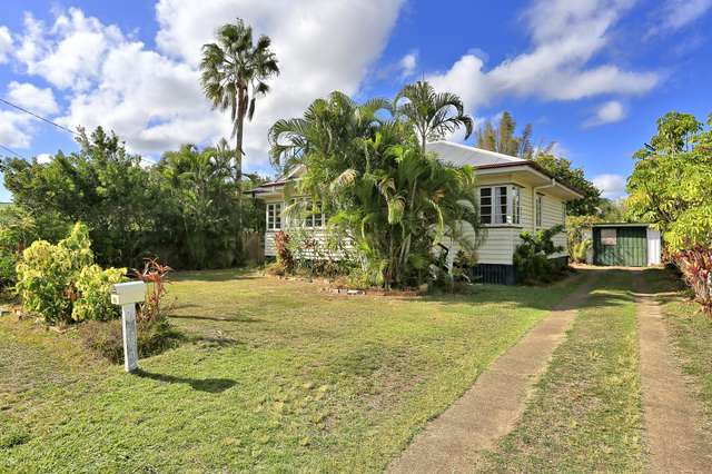 96 Crofton Street, Bundaberg West QLD 4670