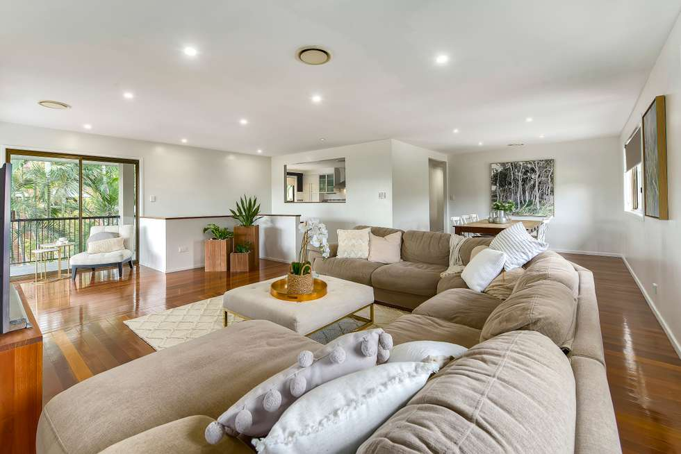 Fourth view of Homely house listing, 15 Maestra Street, The Gap QLD 4061