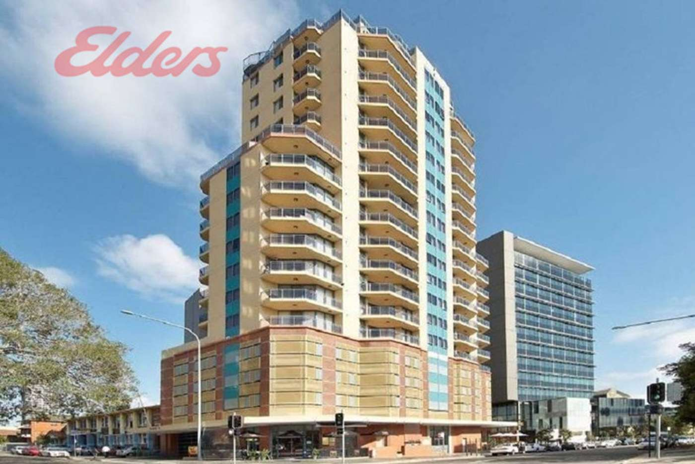 Main view of Homely apartment listing, 19/14 Hassall Street, Parramatta NSW 2150