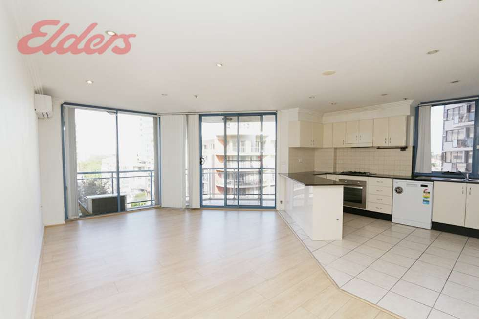Second view of Homely apartment listing, 19/14 Hassall Street, Parramatta NSW 2150
