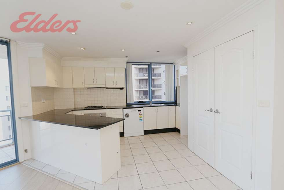 Third view of Homely apartment listing, 19/14 Hassall Street, Parramatta NSW 2150