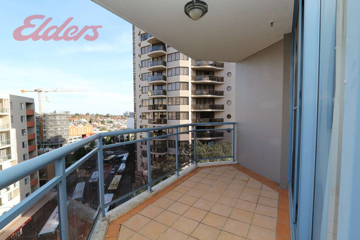 Seventh view of Homely apartment listing, 19/14 Hassall Street, Parramatta NSW 2150