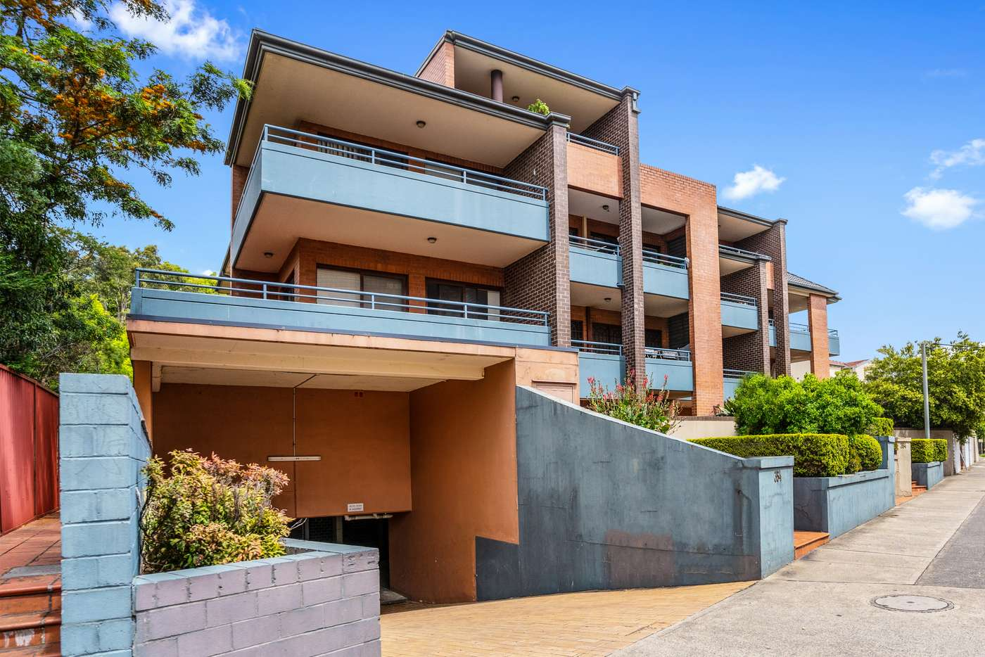 Main view of Homely unit listing, 3/354-356 Liverpool Road, Ashfield NSW 2131