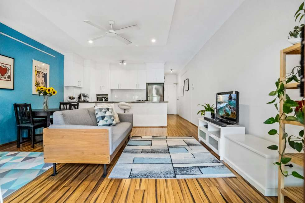 Second view of Homely unit listing, 3/354-356 Liverpool Road, Ashfield NSW 2131