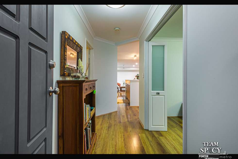 Second view of Homely house listing, 37A Stephen Street, Queens Park WA 6107