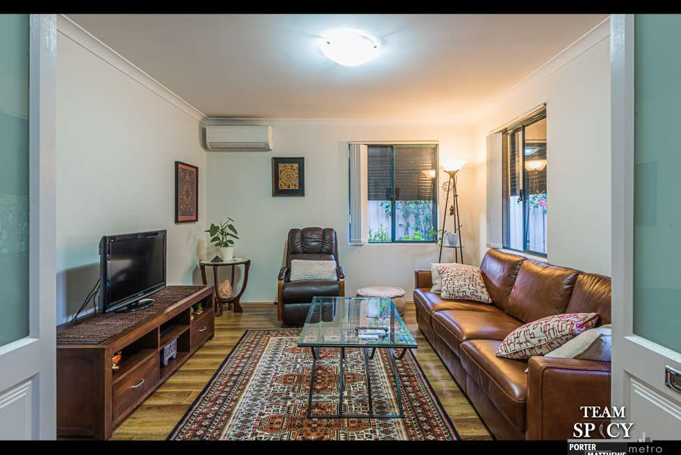 Fourth view of Homely house listing, 37A Stephen Street, Queens Park WA 6107
