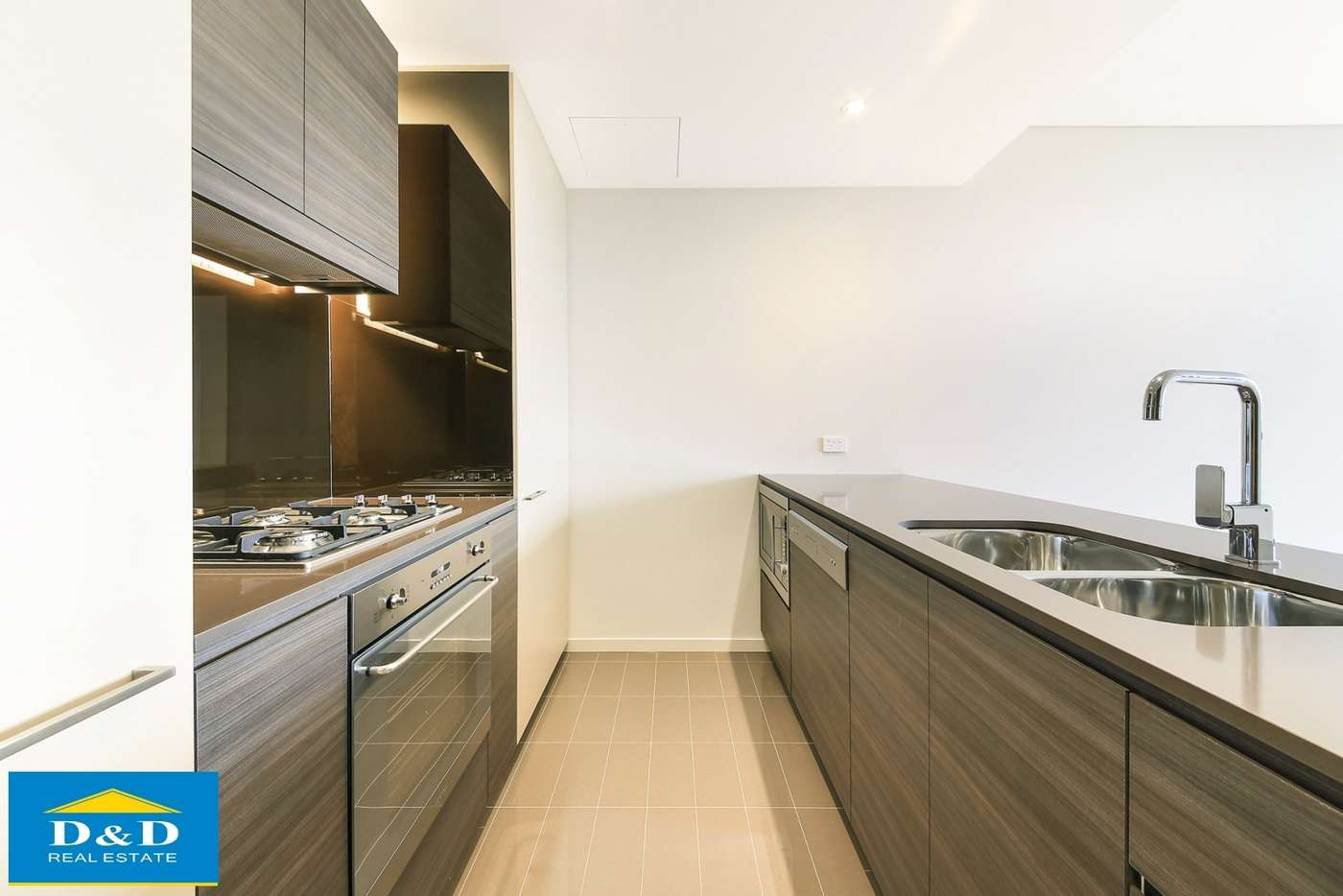 Main view of Homely apartment listing, 12.13 / 45 Macquarie Street, Parramatta NSW 2150