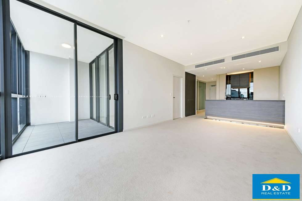 Second view of Homely apartment listing, 12.13 / 45 Macquarie Street, Parramatta NSW 2150