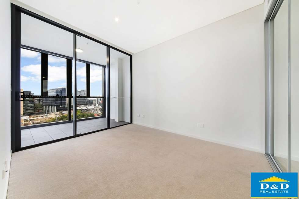 Fourth view of Homely apartment listing, 12.13 / 45 Macquarie Street, Parramatta NSW 2150
