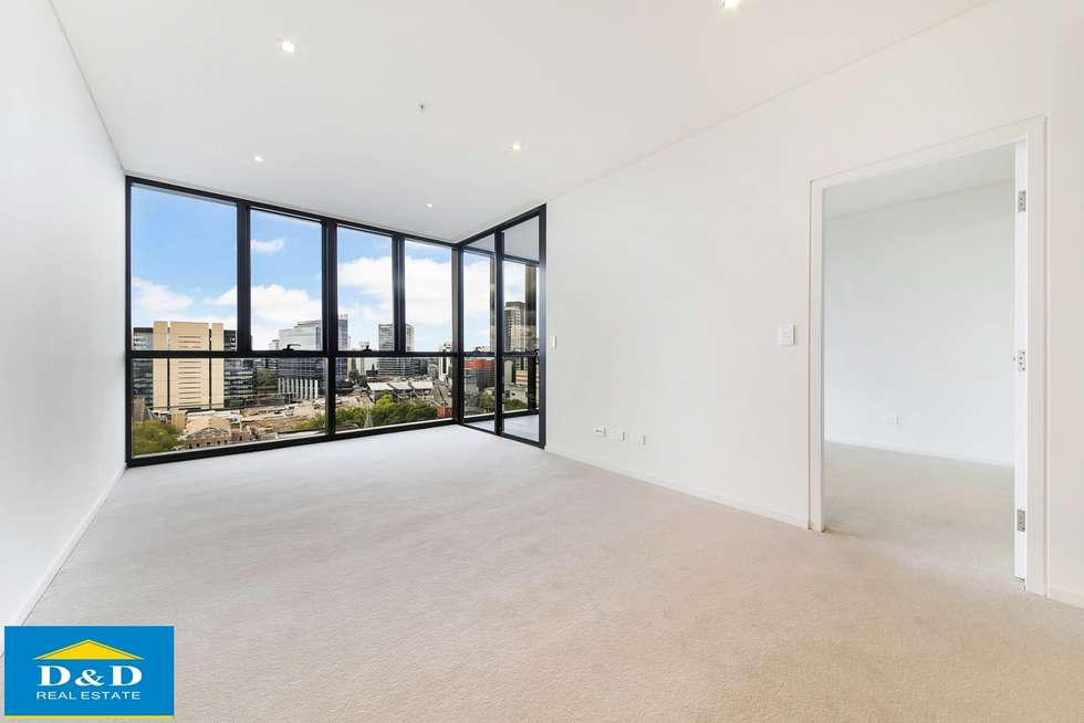 Fifth view of Homely apartment listing, 12.13 / 45 Macquarie Street, Parramatta NSW 2150