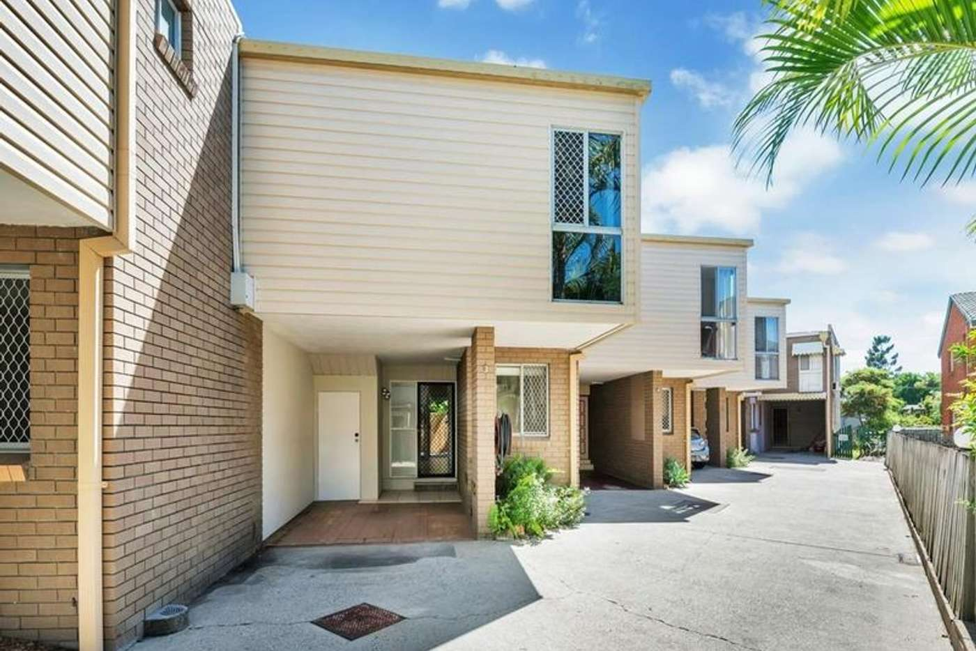 Main view of Homely unit listing, 3/191 Scarborough Street, Southport QLD 4215