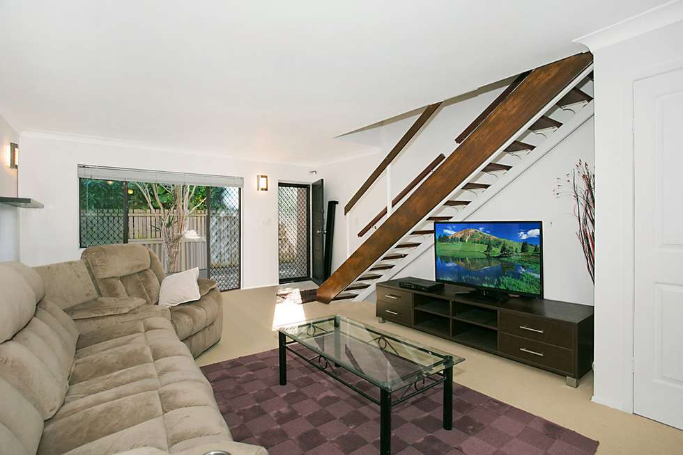 Second view of Homely apartment listing, 8/188 High Street, Southport QLD 4215