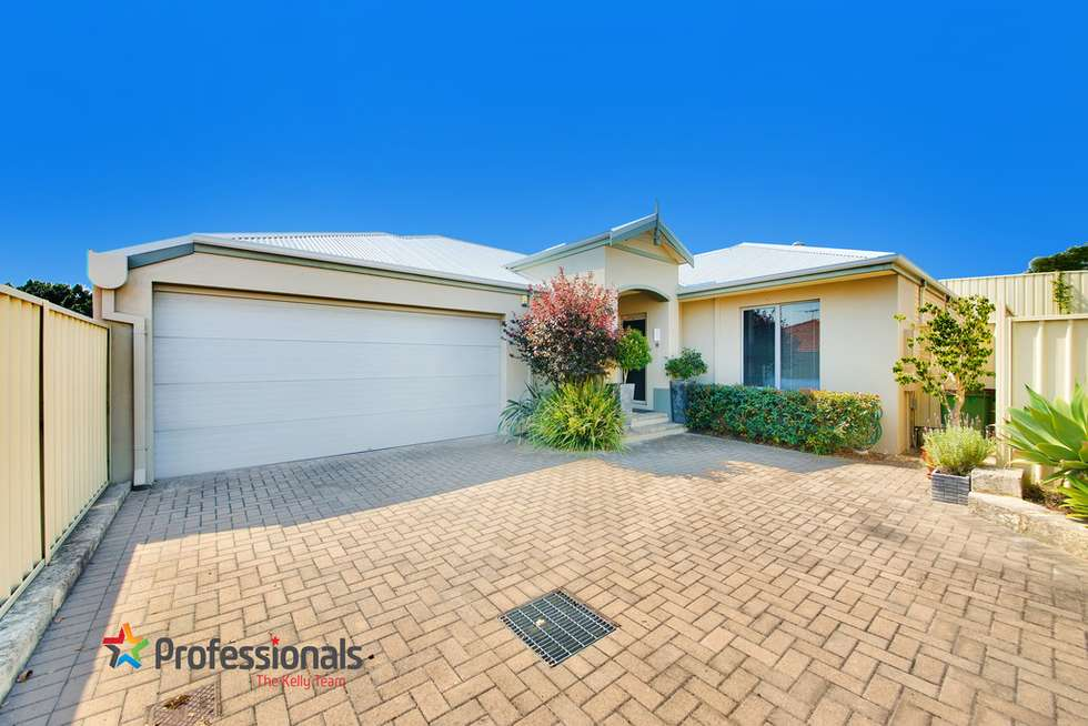 Second view of Homely house listing, 8c Jacqueline Street, Bayswater WA 6053