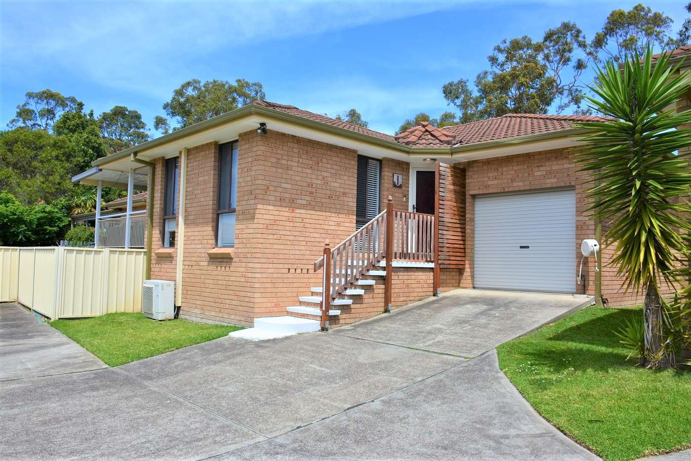 Main view of Homely house listing, 1/89 Yeramba Road, Summerland Point NSW 2259