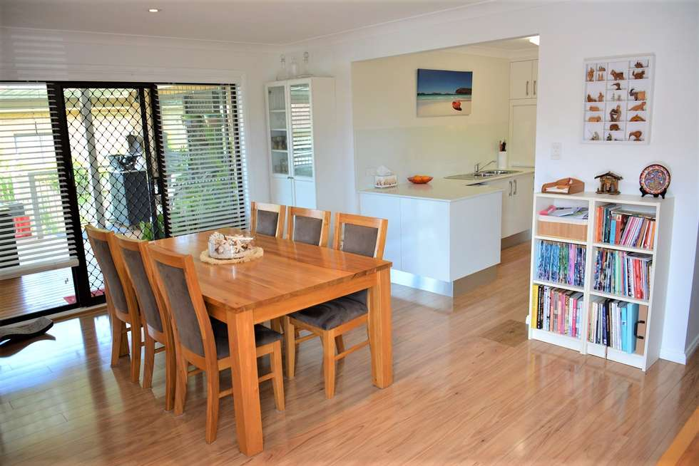 Third view of Homely house listing, 1/89 Yeramba Road, Summerland Point NSW 2259