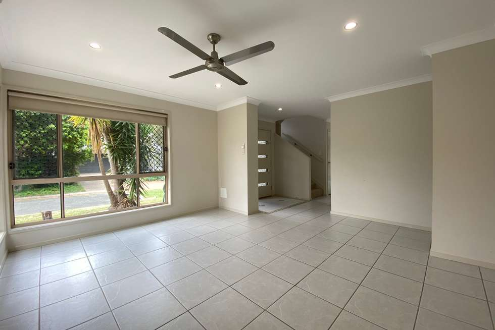 Second view of Homely house listing, 21 Araluen Street, Carindale QLD 4152