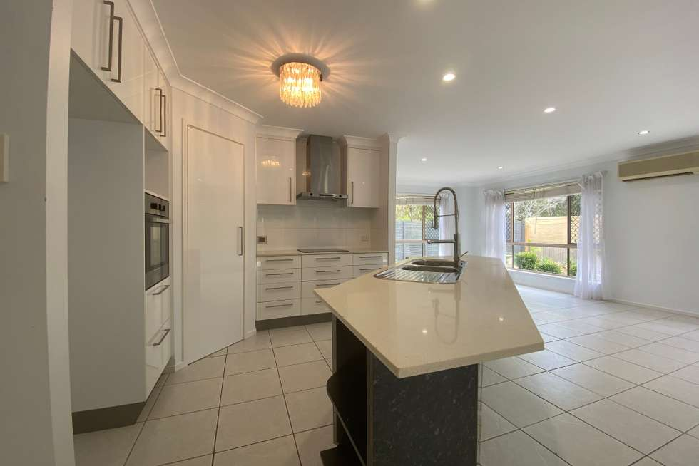 Fourth view of Homely house listing, 21 Araluen Street, Carindale QLD 4152