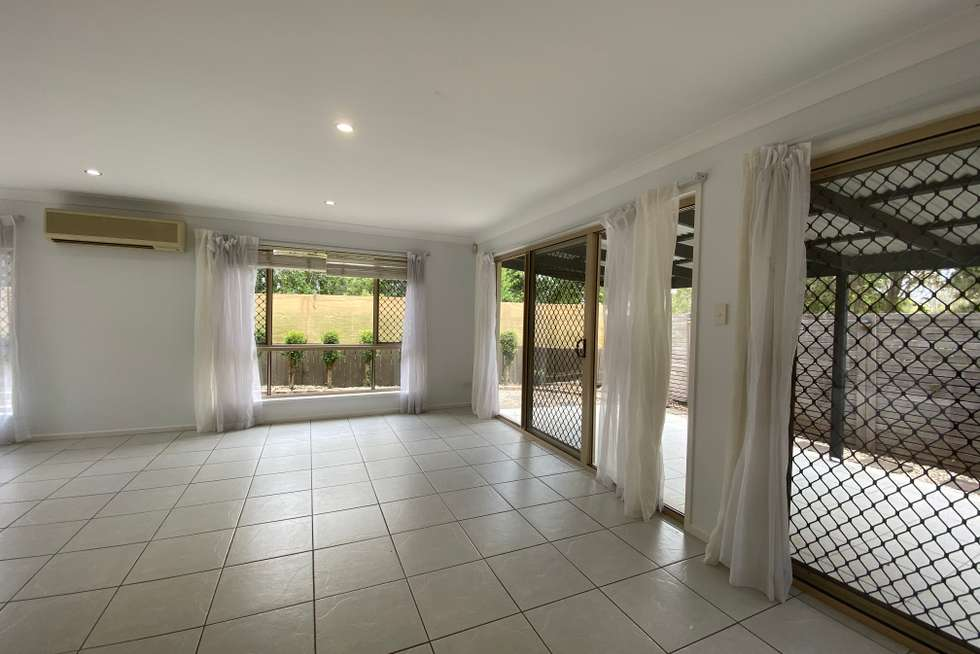 Fifth view of Homely house listing, 21 Araluen Street, Carindale QLD 4152