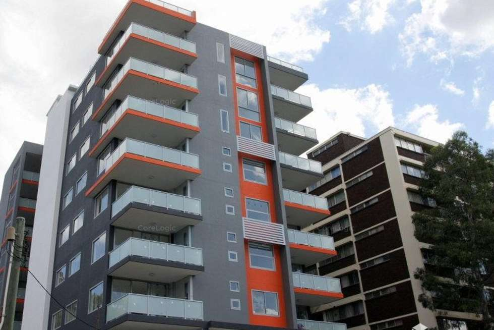Third view of Homely unit listing, 16/37 CAMPBELL STREET, Parramatta NSW 2150