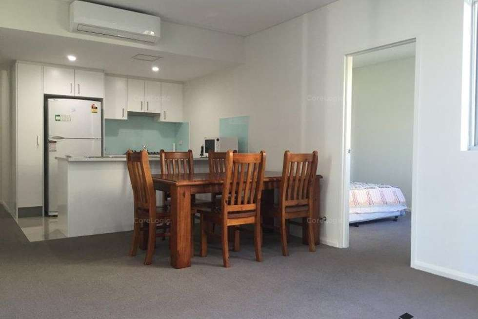 Fourth view of Homely unit listing, 16/37 CAMPBELL STREET, Parramatta NSW 2150