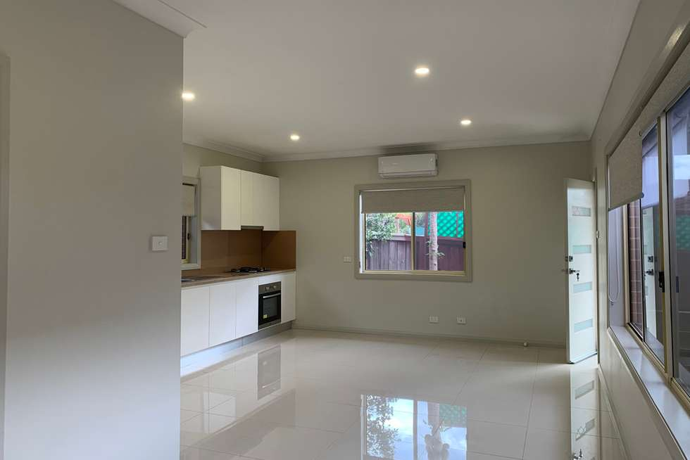 Third view of Homely house listing, 70a Lindeman Crescent, Green Valley NSW 2168