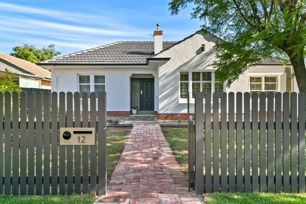 Second view of Homely house listing, 12 Salisbury Crescent, Colonel Light Gardens SA 5041