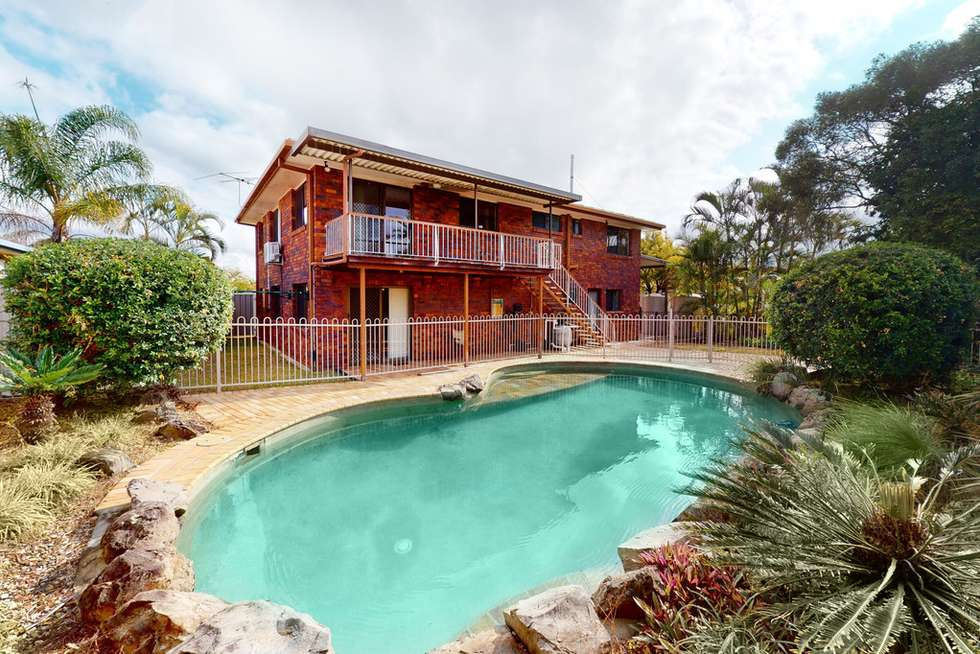 Second view of Homely house listing, 21 Bajimba Street, Manly West QLD 4179