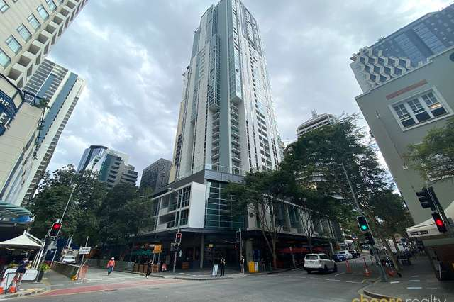901/108 Albert Street, Brisbane QLD 4000