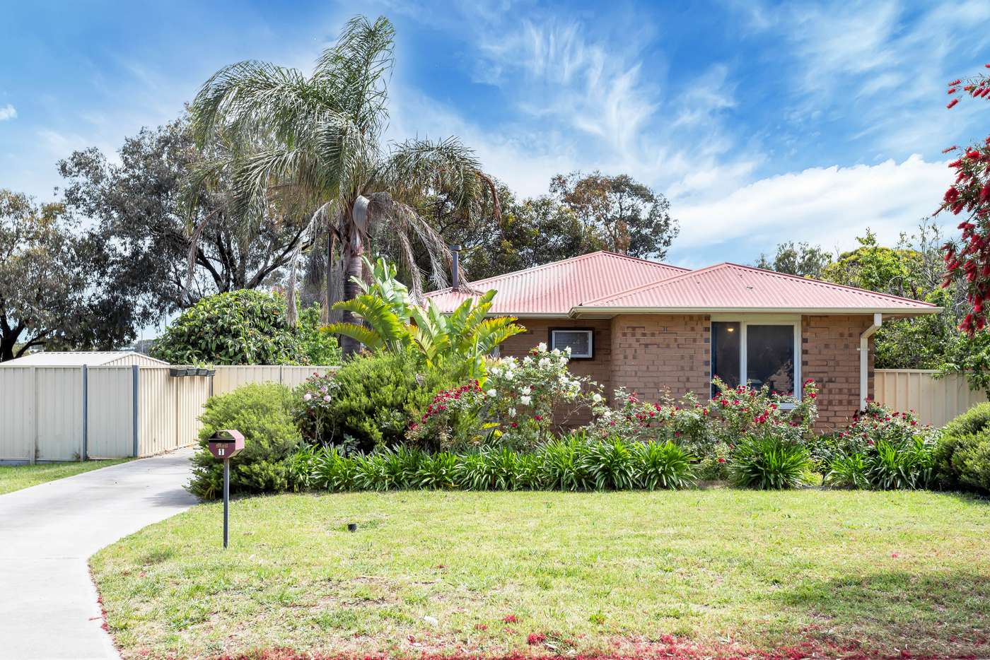 Main view of Homely house listing, 1 Seeger Drive, Morphett Vale SA 5162