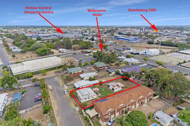 3 Normanby Square, Bundaberg South QLD 4670