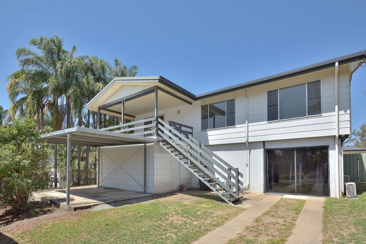Main view of Homely house listing, 24 Bradford Road, Telina QLD 4680