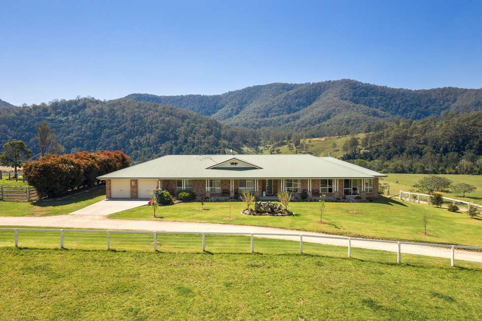 Fourth view of Homely ruralOther listing, 52 Churchills Road, Long Flat NSW 2446