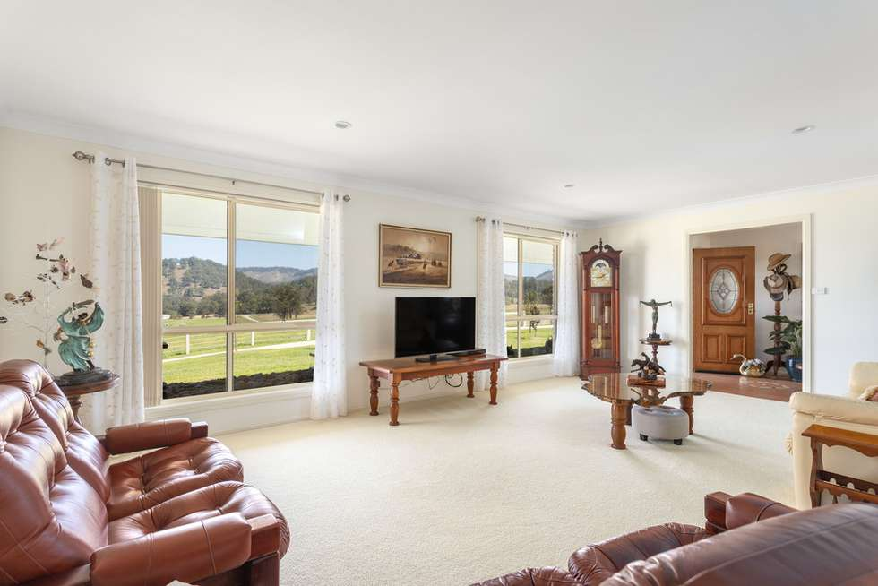 Fifth view of Homely ruralOther listing, 52 Churchills Road, Long Flat NSW 2446