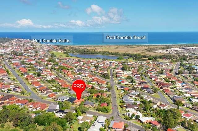 21 Robertson st, Port Kembla NSW 2505