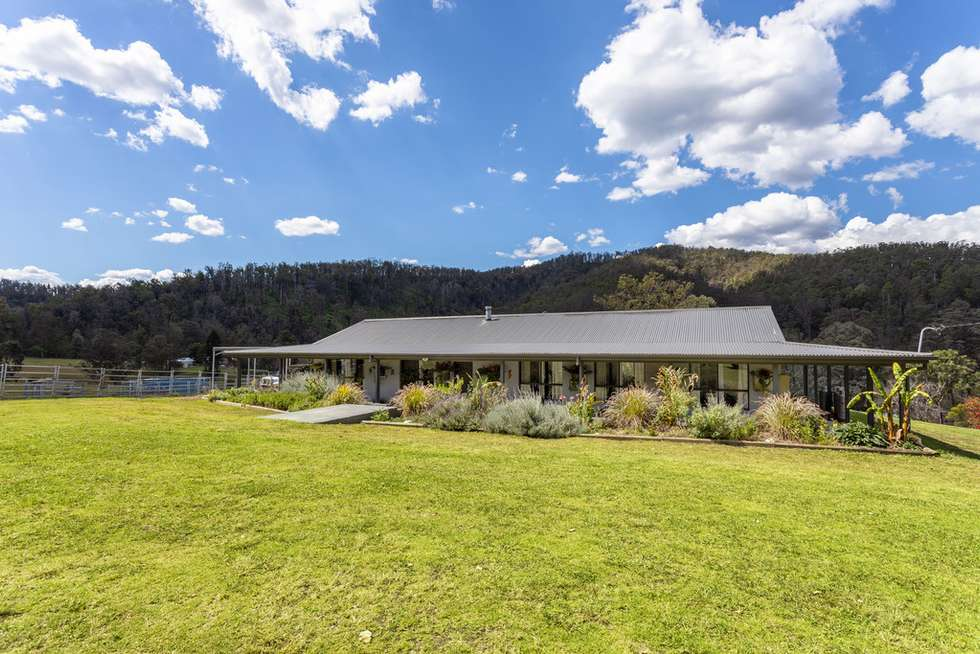 Second view of Homely lifestyle listing, 642 Caparra Road, Caparra NSW 2429