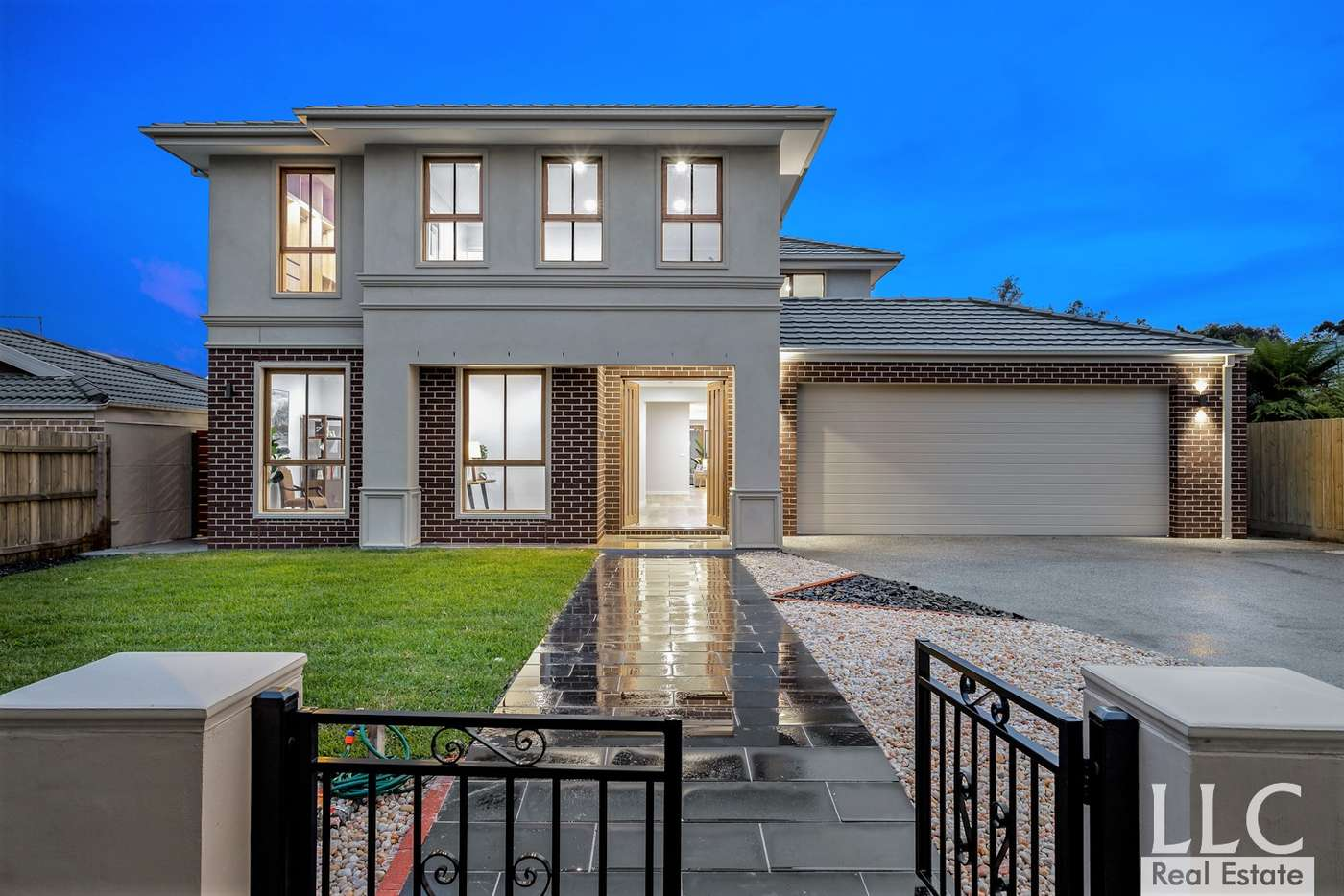 Main view of Homely house listing, 22 Lindau Drive, Vermont South VIC 3133