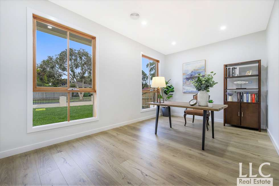 Fourth view of Homely house listing, 22 Lindau Drive, Vermont South VIC 3133